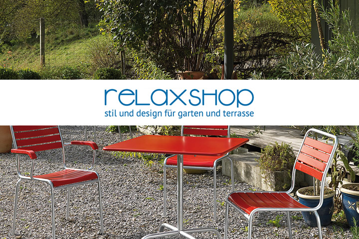 RELAXSHOP.CH